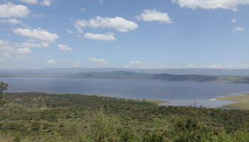 Lake Naivasha Nationalpark