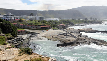 Hermanus - Whale Coast
