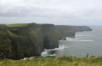 Clifs of Moher