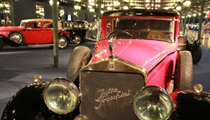 Mulhouse - Automuseum